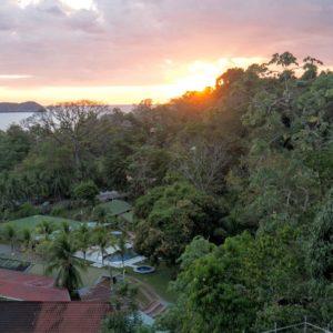 Costa Rica Manuel Antonio Ocean Pacific Tropical