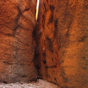 Echidna Chasm In Purnululu National Park The Kimberley Wa Luxury Australia Vacation