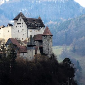 Europe Luxury Switzerland Vacation Castle Travel Mountain Architecture Monument