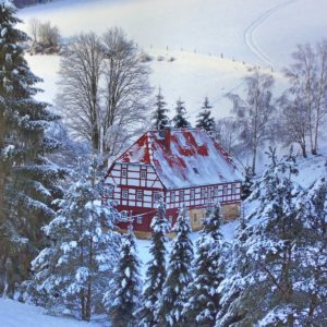 Europe Luxury Switzerland Vacation Heimatstube Hut Of The Sbb Winter Snow Nature
