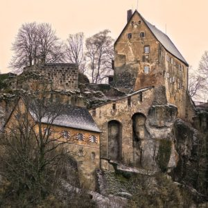 Europe Luxury Switzerland Vacation Summit Castle Burgruine Ruin Castle Ruin Castle