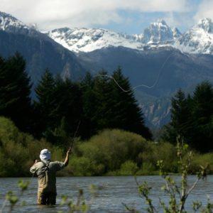 Fly Fishing Patagonia R°o Aysçn