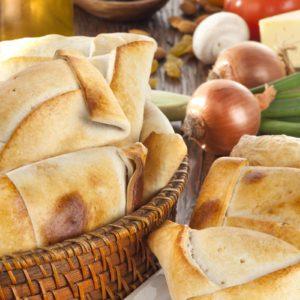 Gastronomia Empanadas