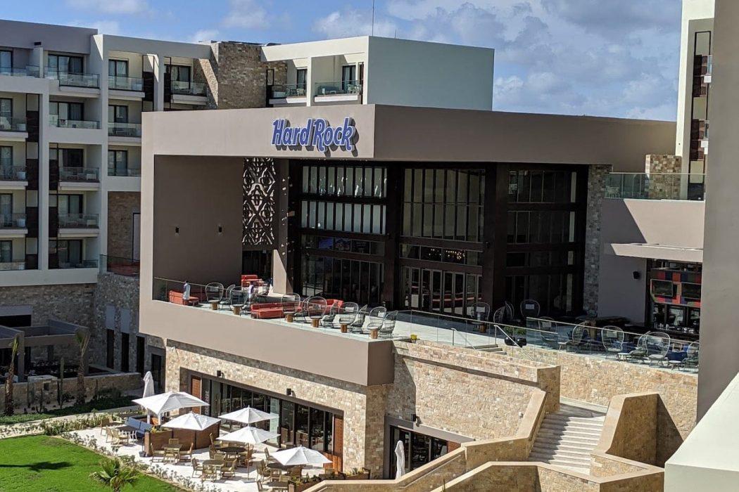 Hard Rock Los Cabos All Inclusive Resort