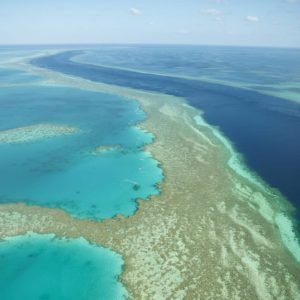 Hardy Reef Great Barrier Reef Qld Luxury Australia Vacation