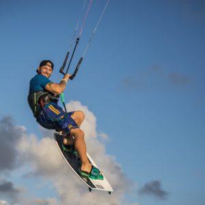 Cuba Luxury Vacation Kite Surf Cayo Coco