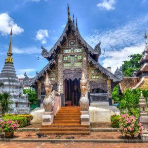 Luxury Thailand Vacation Chiang Mai