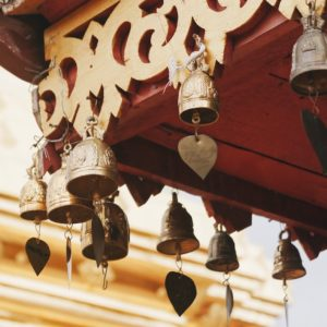 Luxury Thailand Vacation Chiang Mai Thailand Temple Bells