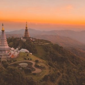 Luxury Thailand Vacation Doi Inthanon Ban Luang Thailand