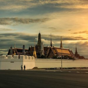 Luxury Thailand Vacation Grand Palace