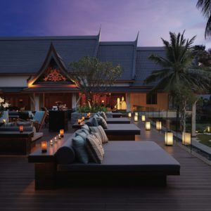 Luxury Thailand Vacation Outrigger Laguna Phuket Beach Resort Outrigger Laguna Phuket Beach Resort Exterior