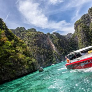 Luxury Thailand Vacation Phi Phi Islands Thailand
