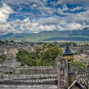 Luxury Vacation China Asia China Lijiang