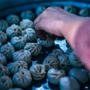 Luxury Vacation China Asia Dumplings Chinese Food Appetizer Asian Cooked Eat