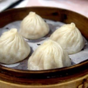 Luxury Vacation China Asia Dumplings Hong Kong Crystal Jade Chinese Food