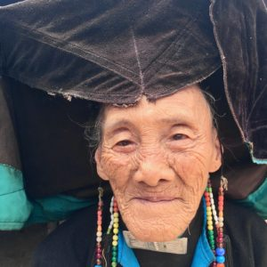 Luxury Vacation China Asia Yi Great Grandmother Lijiang China