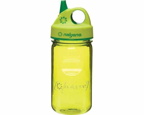 Nalgene Tritan Oz Grip N Gulp Bpa Free Water Bottle