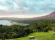 Nature Panoramic Panorama Landscape Sky Costa Rica