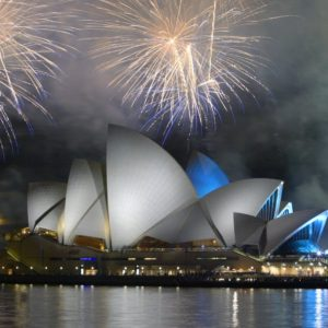 Nsw Sydney Opera House Luxury Australia Vacation