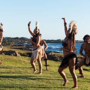 Pueblos Originarios Rapa Nui Isla De Pascua