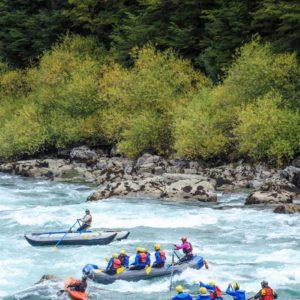 Rafting Futaleuf£