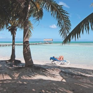 Cuba Luxury Vacation Relaxing On The Beach Jardines Del Rey Noy X F