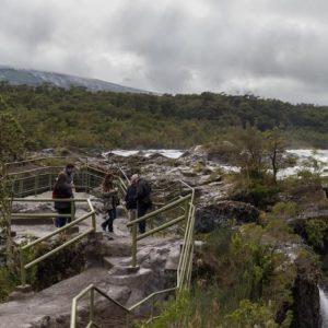 Saltos Del Petrohue