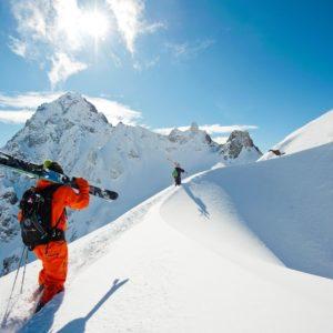 Snowboard Cordillera De Los Andes