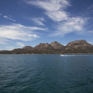 The Hazards Freycinet Experience Walk Freycinet National Park Tas Luxury Australia Vacation
