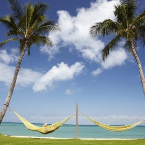 Two Hammocks Orpheus Island Coral Sea Qld Luxury Australia Vacation