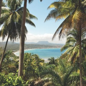 Vista El Yunque Baracoa