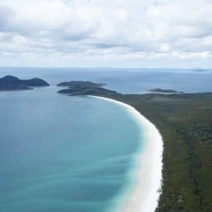Whitsunday Islands Queensland Luxury Australia Vacation