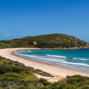 Wilsons Promontory Vic Luxury Australia Vacation