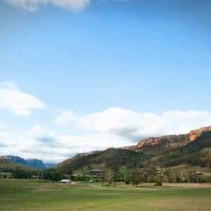 Wolgan Valley Resort Luxury Australia Vacation